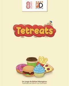 TETREATS